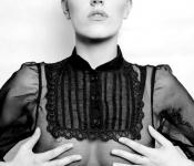 Maja Stina/Danny Bourne